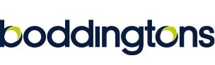 boddingtons logo - medical moulding companies