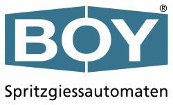 Boy logo