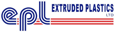 Extruded Plastics Logo - Pipe, Profule & Sheet extrusion