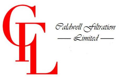 Caldwell Filtration logo