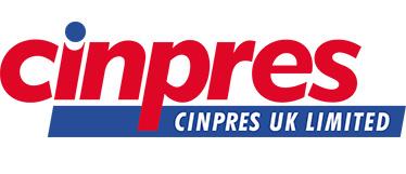 cinpres logo