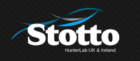 Stotto-HunterLab logo