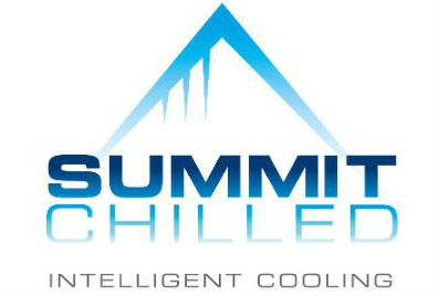 Summit chilled logo