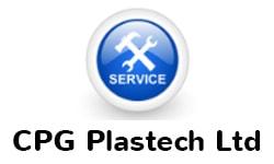 CPG Plastic Tech Services Icon