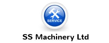 SS Machinery logo