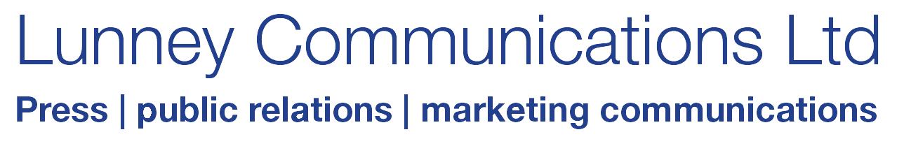 Lunney Communications logo