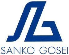 Sanko Gosei logo