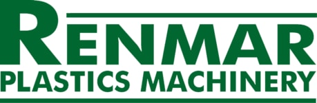 Renmar Plastics Machinery logo - anti static equipment suppliers