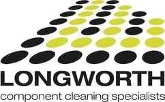 B&M Longworth logo