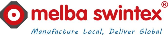 melba swintex logo - rotational moulding companies