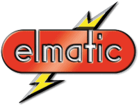 elmatic logo