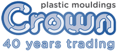 Crown Plastic Mouldings logo Companies