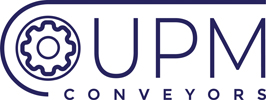 UPM Conveyors logo