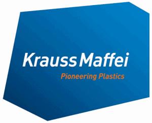 KraussMaffei logo