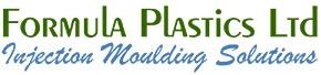 Formula Plastics logo