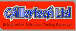 Chillertech logo