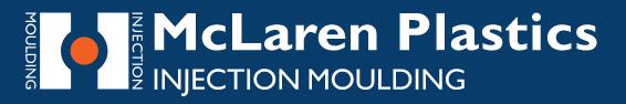 McLaren Plastics logo Companies