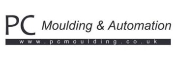 PC Moulding & Automation logo