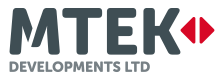 MTEK Developments logo
