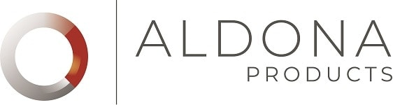 Aldona Products logo