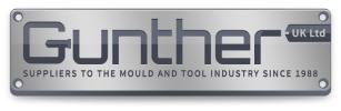 Gunther Logo - Hot runner suppliers