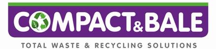 Compact & Bale logo