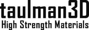 Taulman3D logo