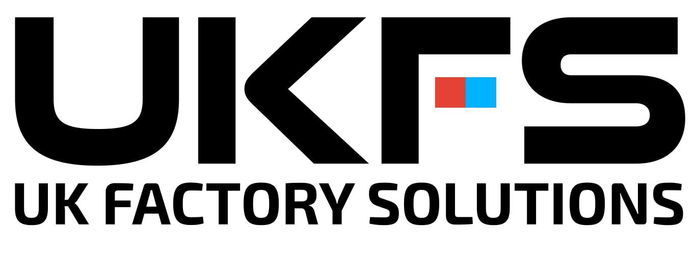 UK Factory Solutions logo