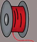 3D printing filaments, pellets and powders