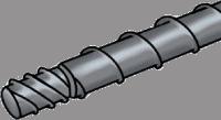 Plastic extrusion Screw & Barrel Manufacturers