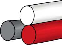 Plastic Rod, Tube and Sheet Suppliers