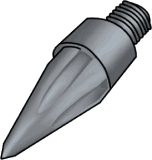 PlastikCity - Screw Tips - Valves - End Caps - Nozzles