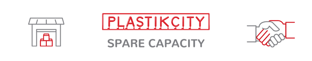 Spare capacity header