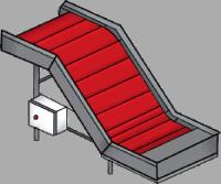 PlastikCity - Swan Neck Conveyors