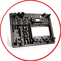 Plastic moulding companies - Structural Foam Moulding & UK Plastic Manufacturers
