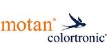 Motan Colortronic Sponsor Logo