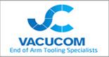 Vacucom Sponsor Logo